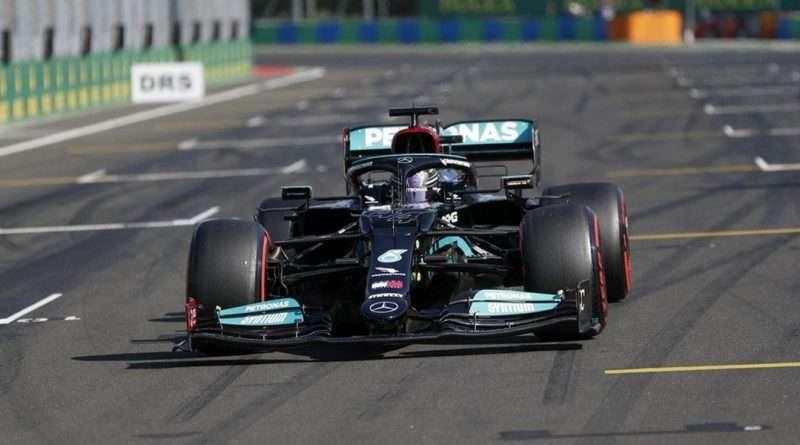 GP Ουγγαρίας: Θρίαμβος για Mercedes και Χάμιλτον!
