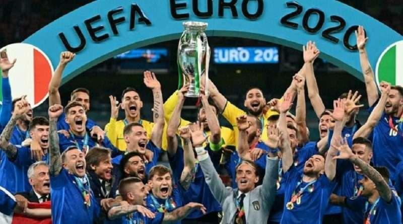 Euro 2020: Η Ιταλία ήταν η νικήτρια στην διοργάνωση με την UEFA να συγκεντρώνει όλα όσα συνέβησαν και να τα παραθέτει σε ένα όμορφο βίντεο.