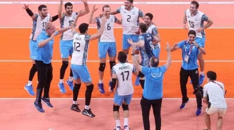 Μεγάλη Αργεντινή, κέρδιζε την Βραζιλία!