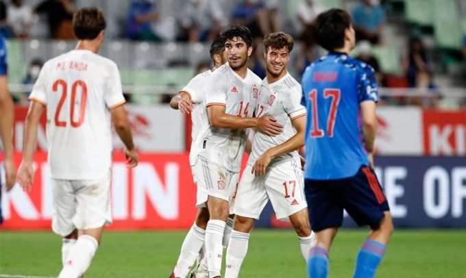 Ισπανία: Κατάφερε και πήρε την πρόκριση στον τελικό με γκολ στη παράταση, νικώντας 1-0 τους μαχητικούς Ιάπωνες.