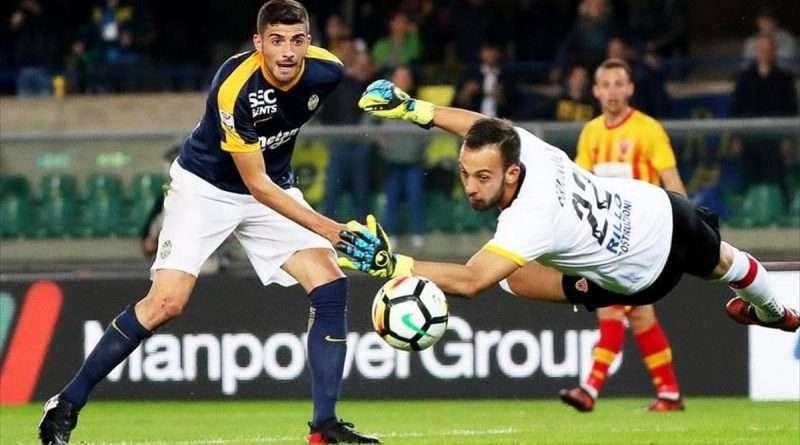 Παίκτης του Παναθηναϊκού και επίσημα είναι ο Αλμπέρτο Μπρινιόλι με την Έμπολι να ανακοινώνει την παραχώρηση του στο τριφύλλι.