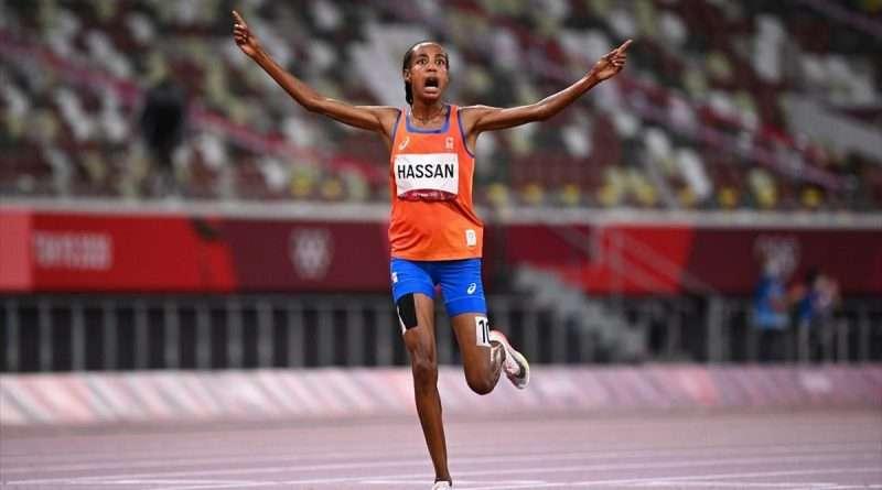 Σιφάν Χασάν: Δεύτερο χρυσό μετάλλιο