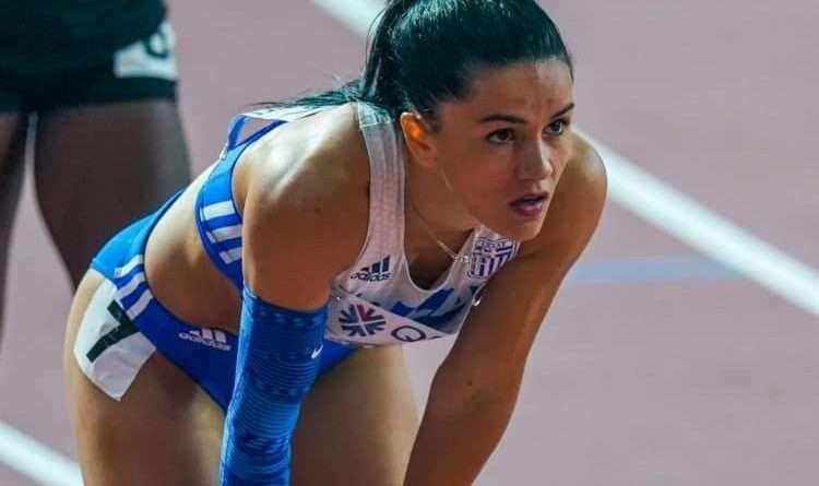 Ολυμπιακοί Αγώνες: Εκτός τελικού η Σπανουδάκη