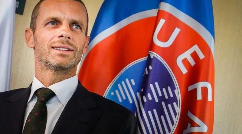 Τελεσίγραφο με προθεσμία 5 ημερών στην UEFA και στο πρόεδρό της Τσέφεριν, για ακύρωση ποινών σε Ρεάλ, Μπαρτσελόνα και Γιουβέντους!