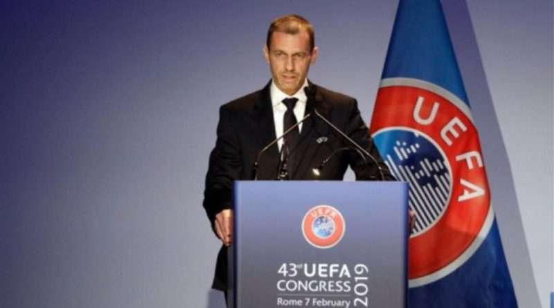 Η UEFA είναι έτοιμη ακόμη και να μποϊκοτάρει ένα Παγκόσμιο Κύπελλο που θα διεξάγεται κάθε δύο χρόνια εάν η FIFA εμμένει στην απόφασή της.