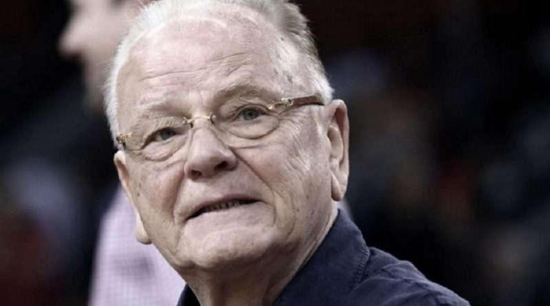 Θλίψη στο παγκόσμιο μπάσκετ, πέθανε ο Ντούσαν Ίβκοβιτς