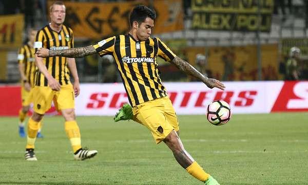 ΑΕΚ : Χωρίς απρόοπτα η αποστολή κόντρα στη Λαμία, ο Μιλόγεβιτς ανακοίνωσε τους 22 ποδοσφαιριστές που θα πάρει μαζί του .