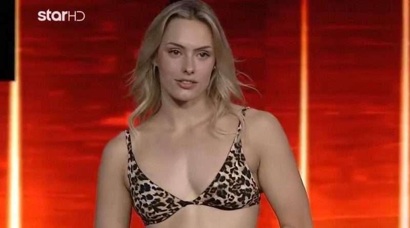 Το GNTM ξεκίνησε και είναι η 4η σεζόν με την κορμάρα αθλήτρια που έχει ο Ολυμπιακός και μια καθηγήτρια yoga να κλέβουν την παράσταση στο πρώτο επεισόδιο.