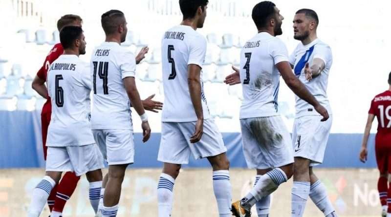 Εθνική Ελλάδας: Κομβικής σημασίας ματς με το Κόσοβο - Οι σκέψεις του Φαν'τ Σχιπ