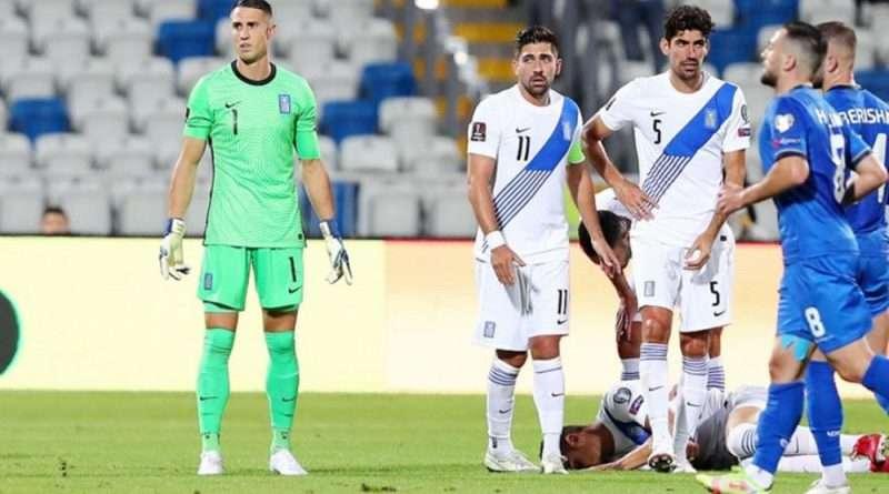 Η Εθνική άγγιξε τη νίκη στο Κόσοβο όμως ισοφαρίστηκε στις καθυστερήσεις, τρίτο 1-1 σε ισάριθμες αγωνιστικές των προκριματικών του Παγκοσμίου Κυπέλλου.