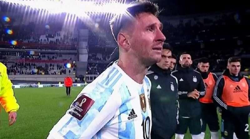 Η Αργεντινή επιβλήθηκε 3-0 της Βολιβίας με τον Λιονέλ Μέσι να κάνει χατ τρικ και να ξεπερνάει τον Πελέ στους σκόρερς όλων των εποχών στην Νότια Αμερική.