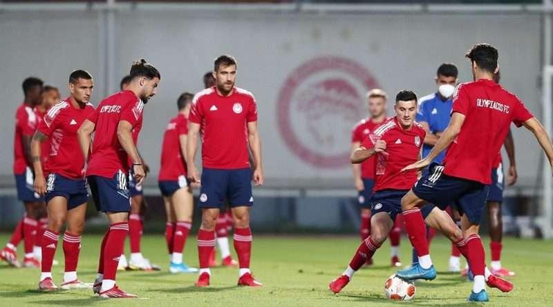 Ο Ολυμπιακός και ο ΠΑΟΚ είναι οι δύο ελληνικές ομάδες που έχουν ευρωπαϊκές υποχρεώσεις και απόψε τα βλέμματα όλων είναι πάνω τους.