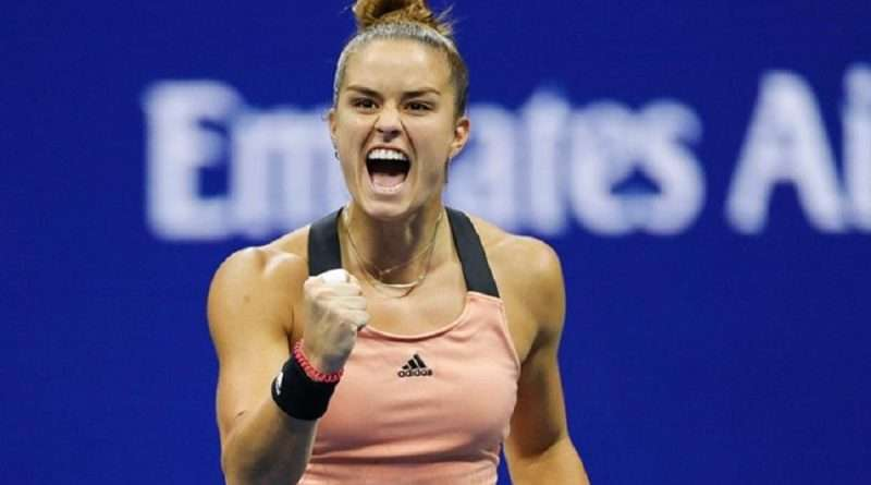 Η Μαρία Σάκκαρη πέτυχε μια μεγάλη πρόκριση στα προημιτελικά του US Open και στις δηλώσεις της έκανε λόγο για ένα όνειρο που έγινε πραγματικότητα.