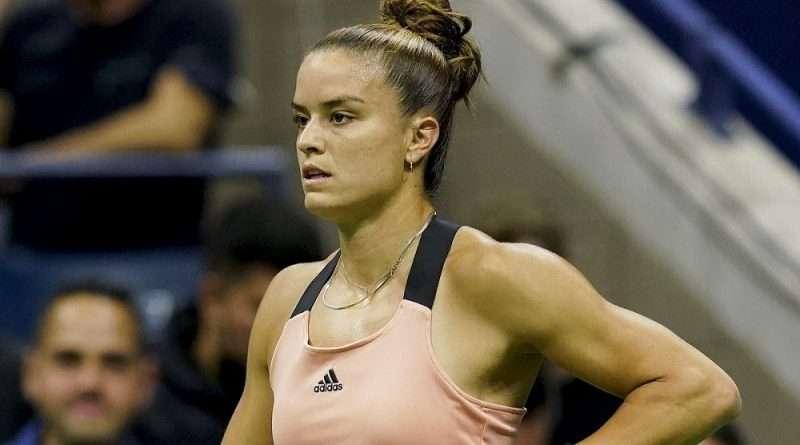 Η Μαρία Σάκκαρη δεν τα κατάφερε απέναντι στην Ραντουκάνου στα ημιτελικά του US Open για να γνωρίσει τον αποκλεισμό με ήττα 2-0 σετ.
