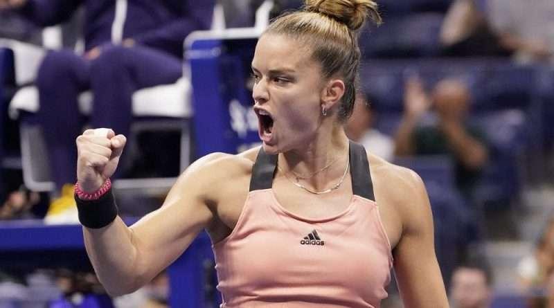 Η Μαρία Σάκκαρη πέτυχε μια τεράστια πρόκριση στα προημιτελικά του US Open απέναντι στην Μπιάνκα Αντρεέσκου που είναι και Νο7 στον κόσμο.