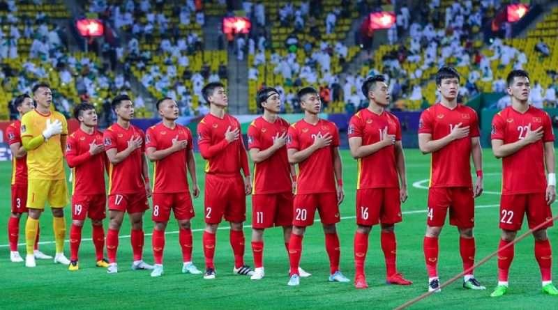 Τα προκριματικά του Μουντιάλ 2022 είναι σε εξέλιξη αυτές τις μέρες και υπήρξε Εθνική όπου στην 11άδα της 9 παίκτες είχαν το ίδιο επίθετο.