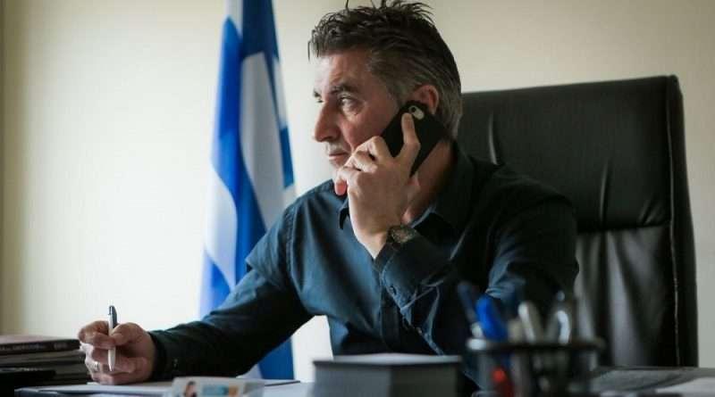 Ο Θοδωρής Ζαγοράκης παραιτήθηκε από την προεδρία της ΕΠΟ και στην επιστολή του τόνισε πως είναι όλοι ένοχοι για την κατάντια του ελληνικού ποδοσφαίρου.