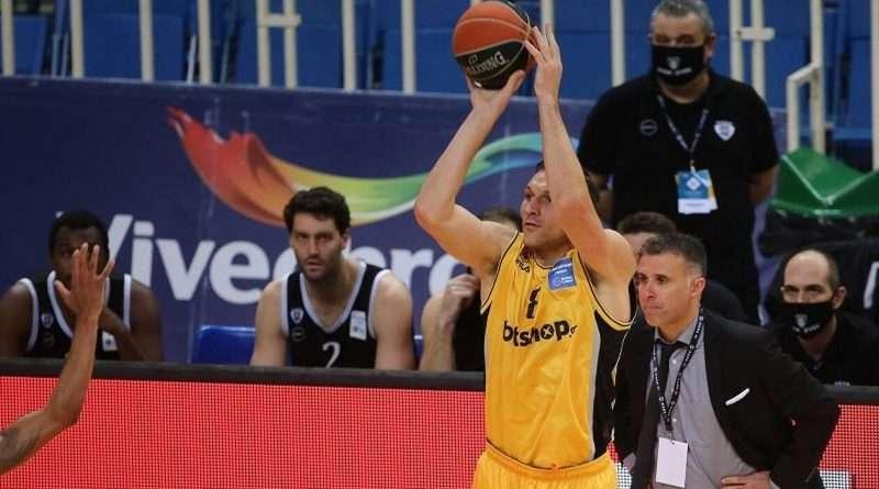 Ο Γιόνας Ματσιούλις αποφάσισε να βάλει τέλος στην καριέρα του, μετά από 19 χρόνια και την ΑΕΚ να είναι η τελευταία ομάδα στην καριέρα του.