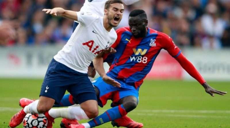 Premier League: Η Τότεναμ συνετρίβη 3-0 από την Κρίσταλ Πάλας γνώρισε την πρώτη της ήττα στο πρωτάθλημα, στο «Σέλχαρστ Παρκ» του Λονδίνου.
