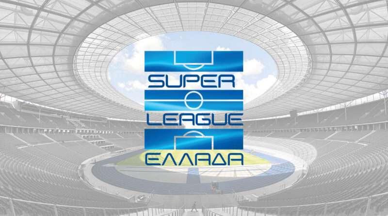 Super League: Δύσκολες μάχες για τους πρωτοπόρους!