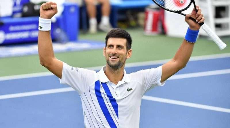 Νόβακ Τζόκοβιτς: Πέρασε στους «4» του US Open!