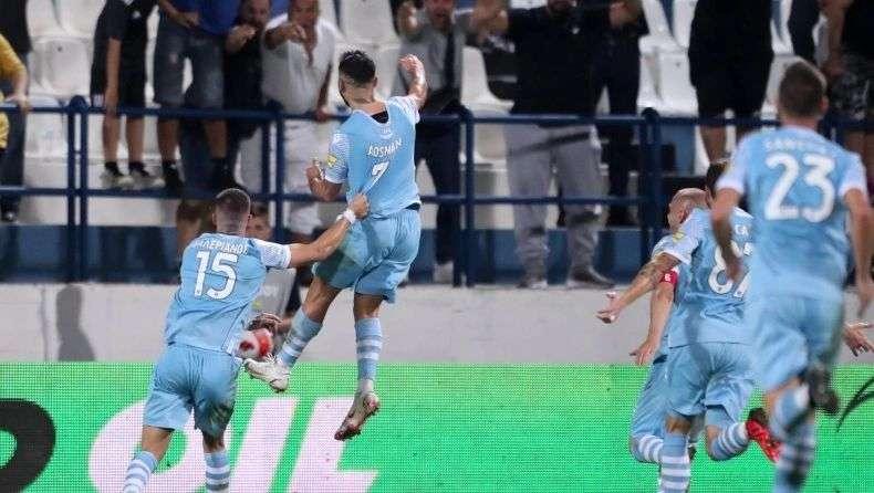 Θρίαμβος του Ιωνικού (1-0) επί του Άρη με Γκολάρα Άοσμαν για την 2η αγωνιστική της Super League Interwetten.