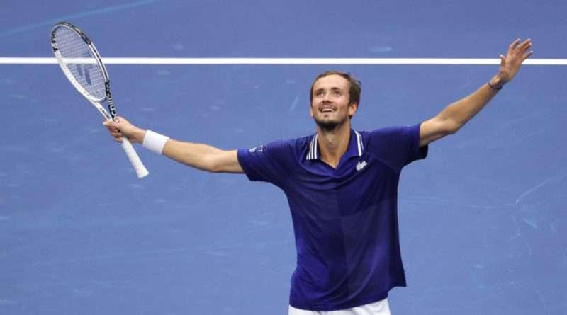 Απίστευτος Μεντβέντεφ κατέκτησε το τρόπαιο του US Open!