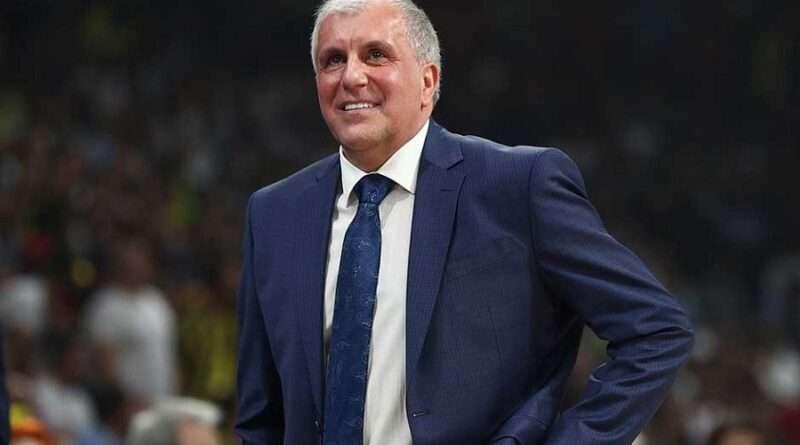 Ο Ζέλικο Ομπράντοβιτς μίλησε σε σεμινάριο προπονητών στην Κροατία, μεταφέροντας στους ακροατές κομμάτια της φιλοσοφίας του στο μπάσκετ.