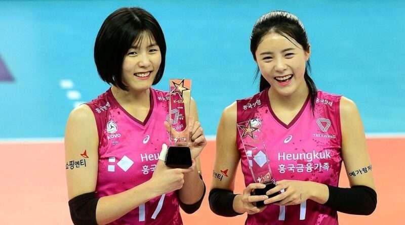 Ο ΠΑΟΚ πρόσφατα ανακοίνωσε τις δίδυμες αθλήτριες βόλεϊ Lee Jae-yeong και Lee Da-yeong οι οποίες αντιμετωπίζουν κατηγορίες για bullying και το θέμα έχει πάρει διαστάσεις.